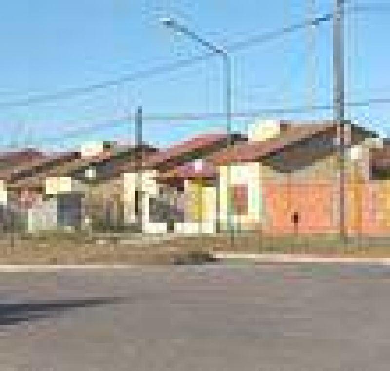 Se completa la entrega de vivienda del Barrio