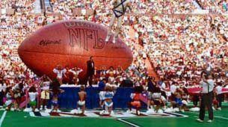 Los Pittsburg Steelers ganaron el Super Bowl.