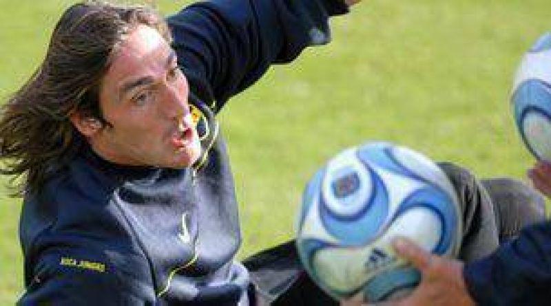 Caranta está muy cerca de jugar en el Atlético Mineiro.