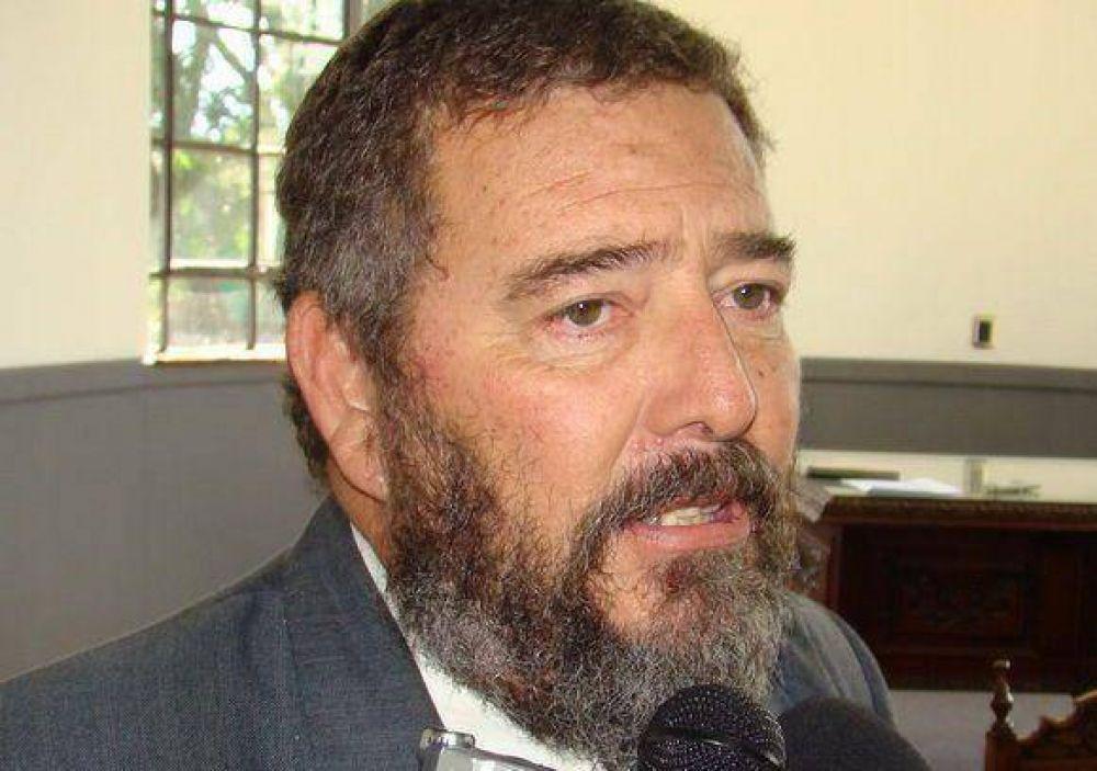 Raúl García Goyena: