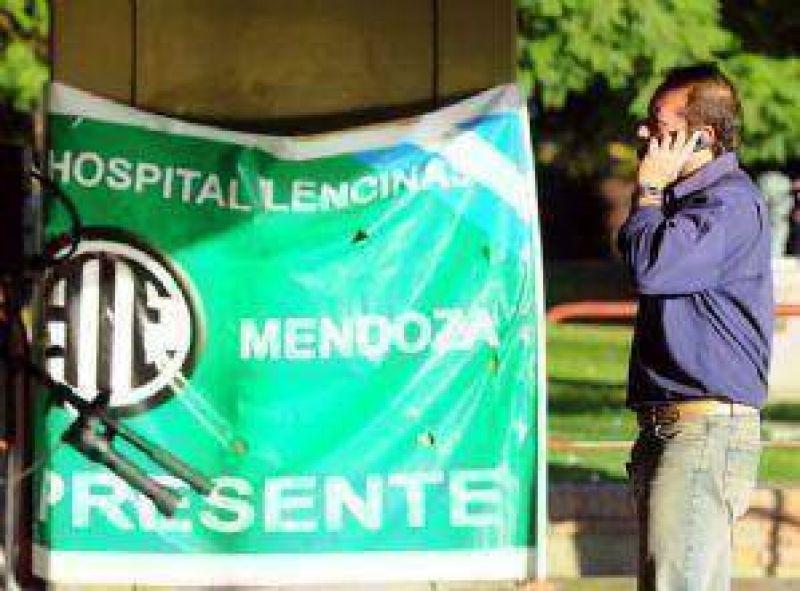 Salarios: ATE ya habla de medidas de fuerza y Pérez desmiente un tope