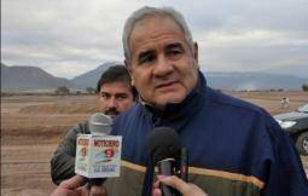 Vía libre para la reelección de Jorge Reynoso al frente de la CGT