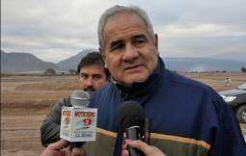 V�a libre para la reelecci�n de Jorge Reynoso al frente de la CGT