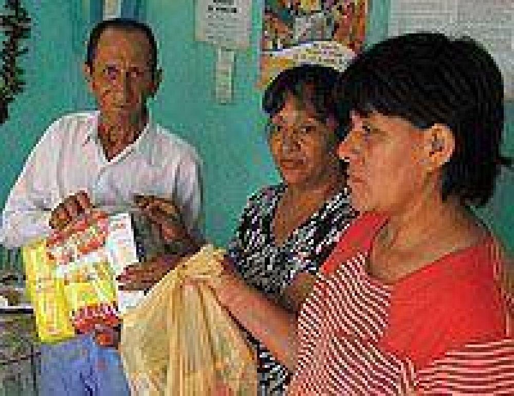 Hay buenas noticias para los jubilados choyanos del Pami.