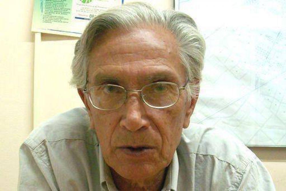 Asamblea de Concejales y Mayores Contribuyentes: el concejal Juan Manuel Torres asegura que no irá.