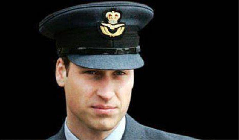 Cancillería cuestionó viaje del príncipe William a Malvinas