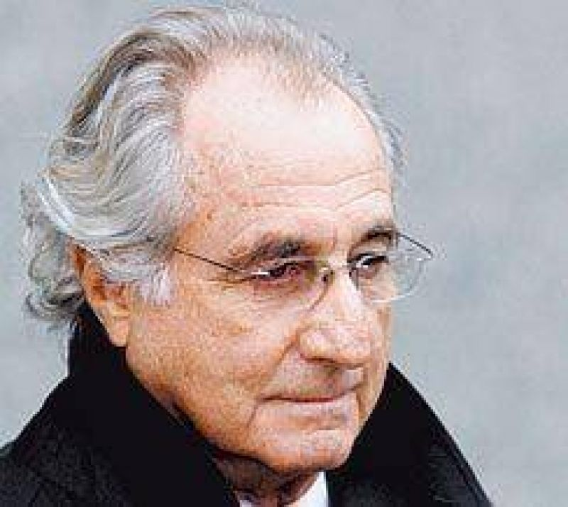 Caso Madoff: surge la primera demanda local contra el Santander