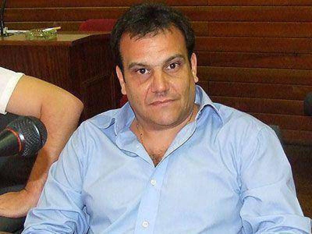 """García vaticinó que el oficialismo """"va a hacer una elección excelente""""-"""