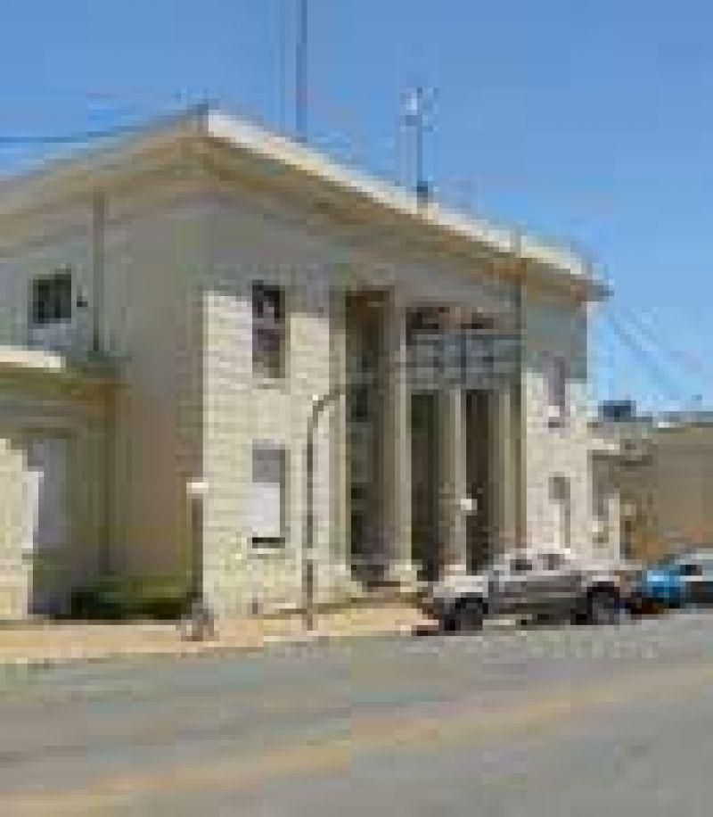 Terrenos: el municipio envío proyectos al Concejo Deliberante.