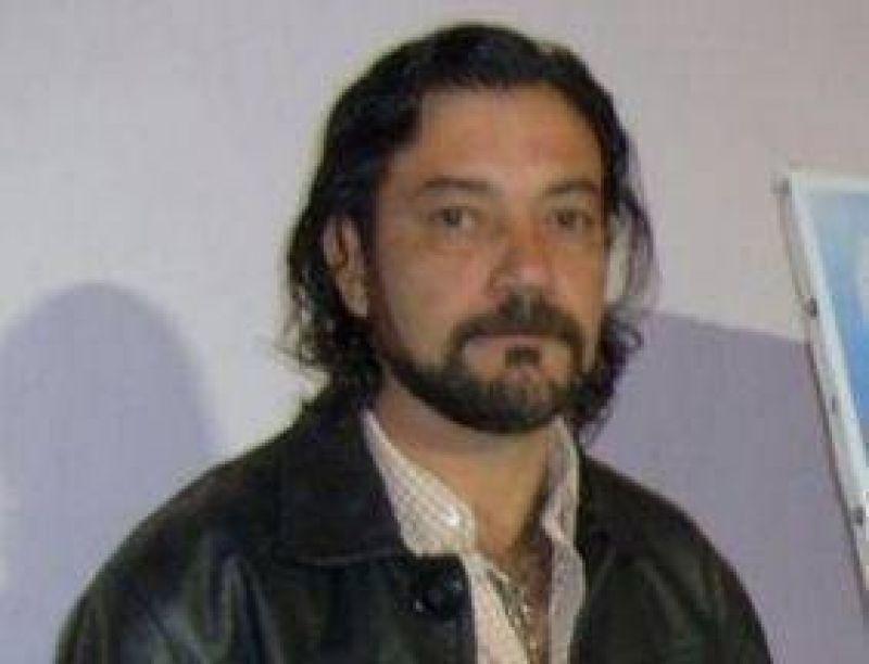 Dario Vega va por la reelección