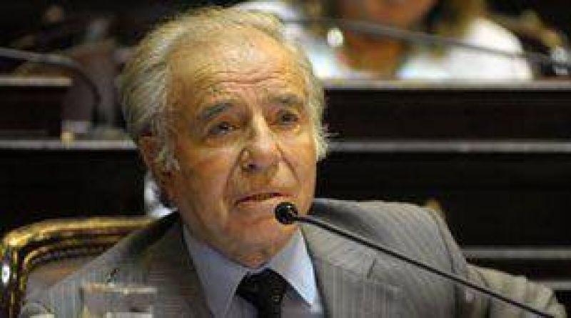 Menem pidió la anulación del juicio por la