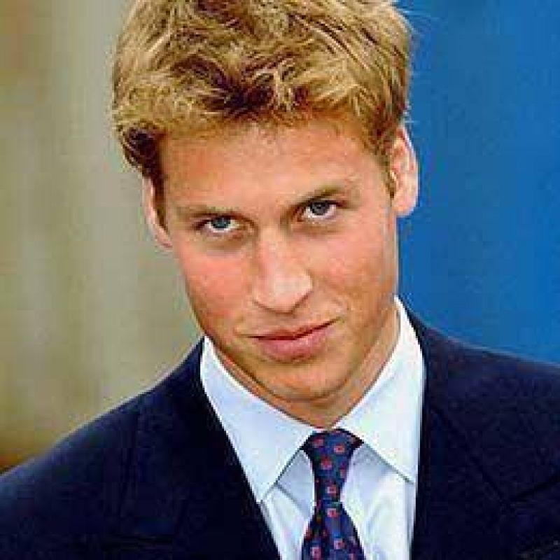 Gran Bretaña dijo que nunca decidió enviar a William a las Malvinas