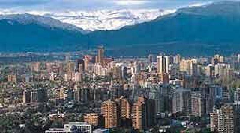 Creció el número de turistas argentinos en Chile