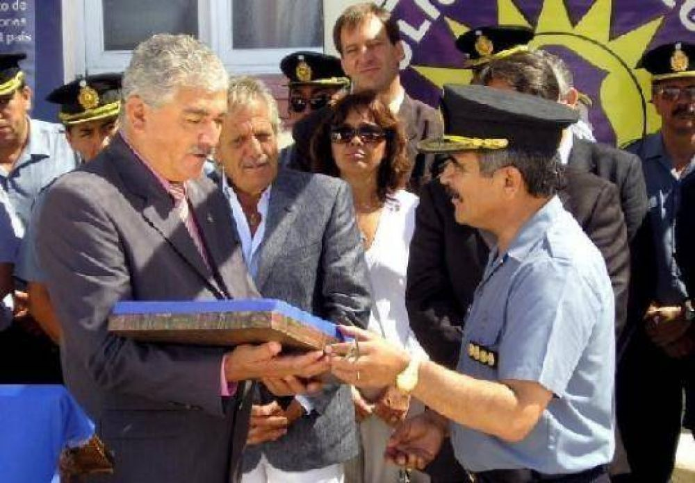 El Municipio apoya a la policía para implementar rondines en cuatriciclos.