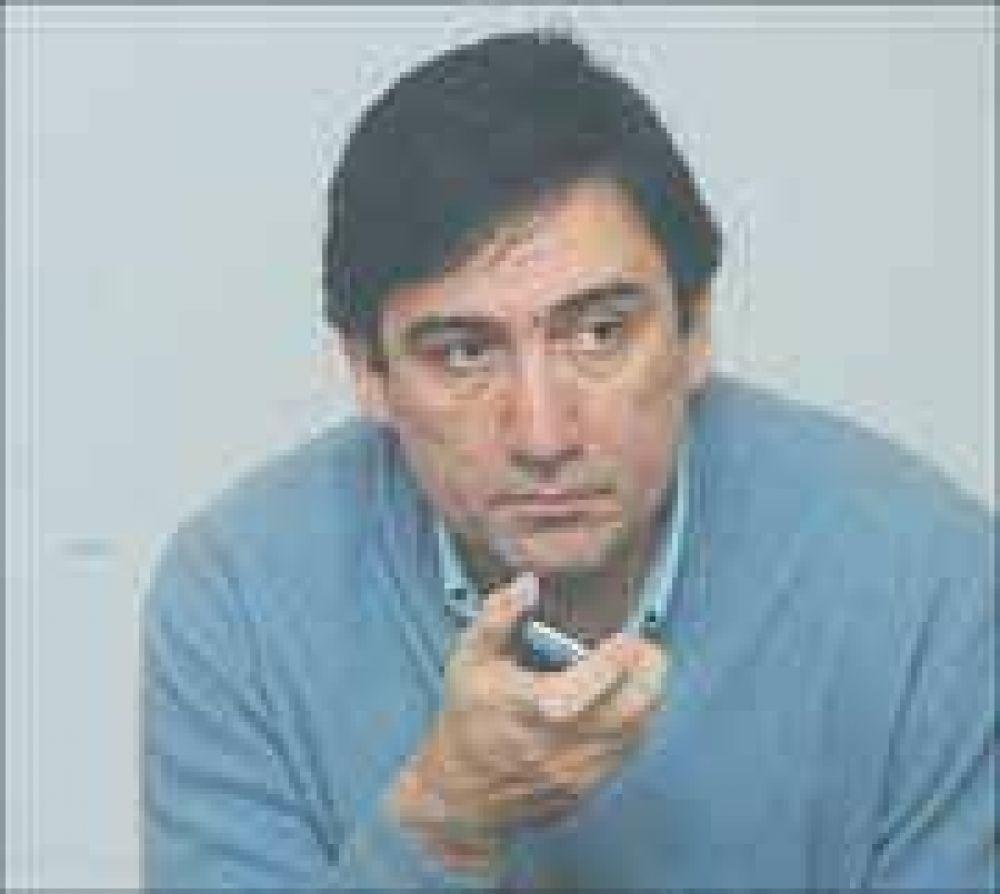 Enrique Rodríguez aseguró que la tasa debe continuar en la boleta