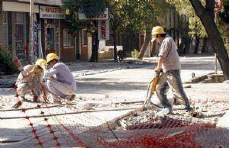 El viernes habilitan el tránsito en Salta, de Zapata a Don Bosco