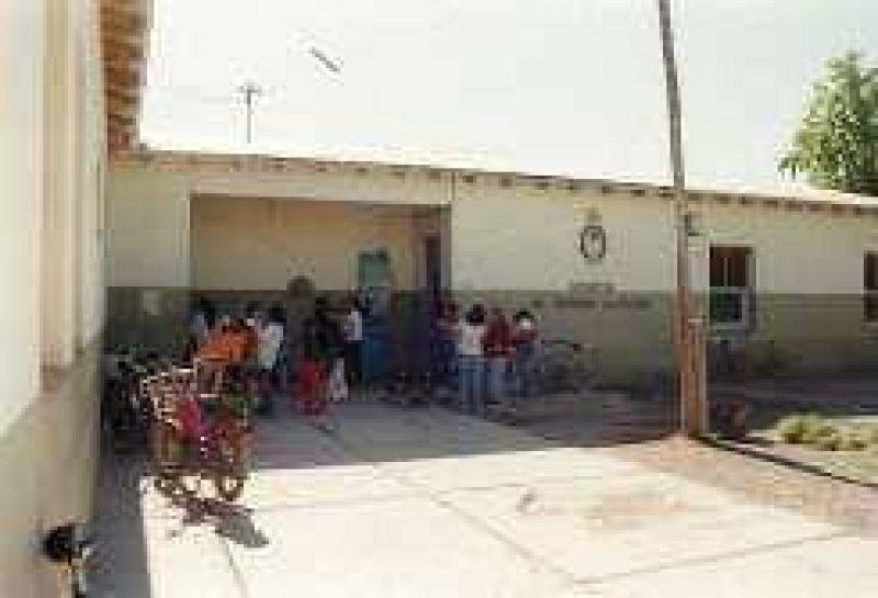 El hospital de Sarmiento debe estar listo en agosto de 2010