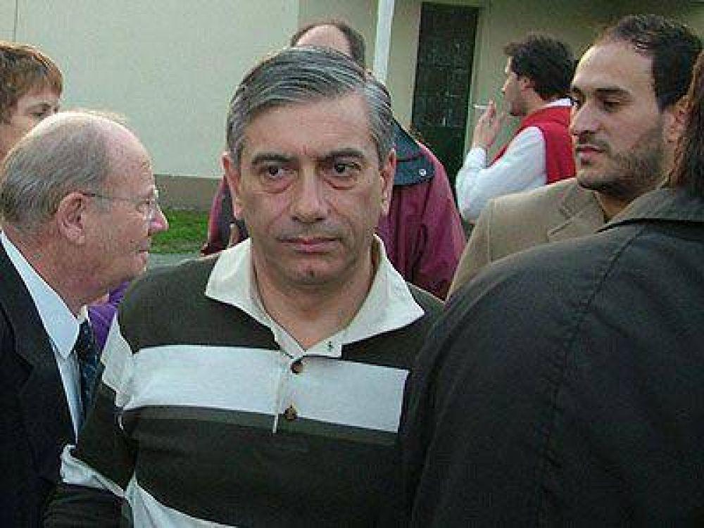 """Di Sabatino acusó que """"el PJ actúa por ignorancia""""."""