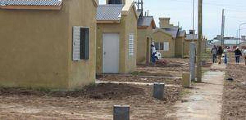 La situación de las viviendas del Plan Federal, en la mira del Concejo.