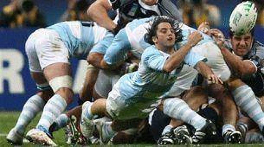 Pichot vuelve al rugby.