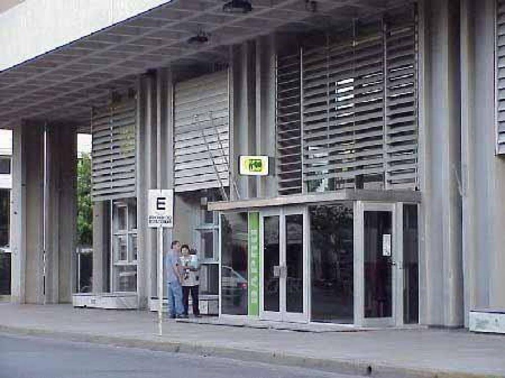 El gremio aduce falta de personal en la sucursal Junín del Banco Provincia