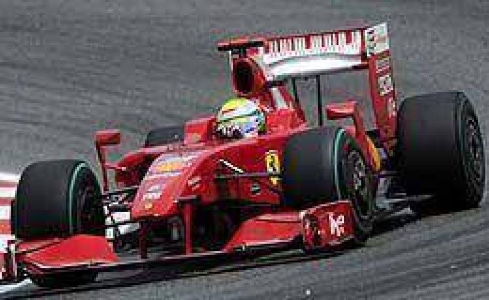 Histórico acuerdo entre Ferrari y McLaren.