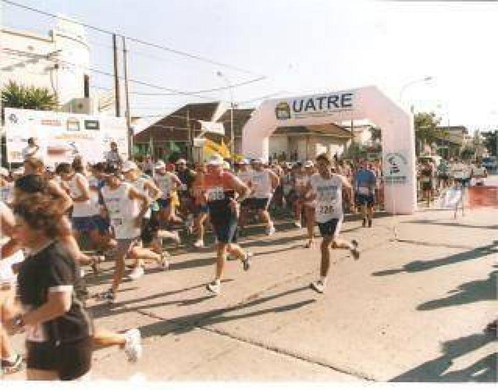 La gran maratón