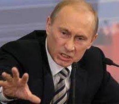 Antes de las elecciones, Putin promete impuesto a los ricos