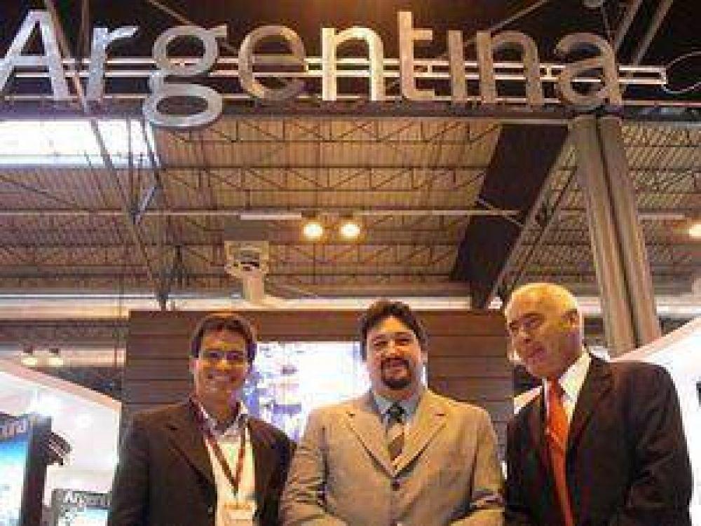 El ministro Federio Posadas destacó la fuerte presencia de turista en Salta.