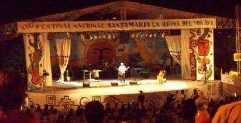 Tres noches de gran nivel en el festival de la Reina del Yokavil