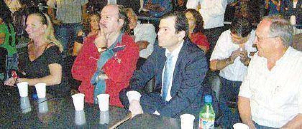 La oposición le reclamó al Gobierno sesiones extraordinarias por la sequía