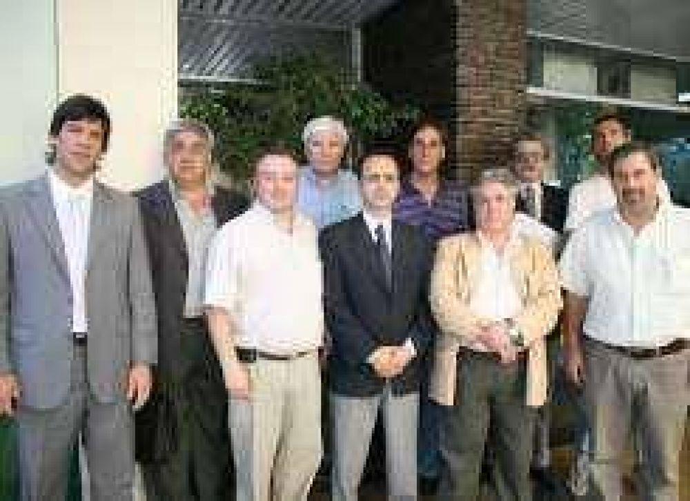 UCR: a Marún le piden internas ya