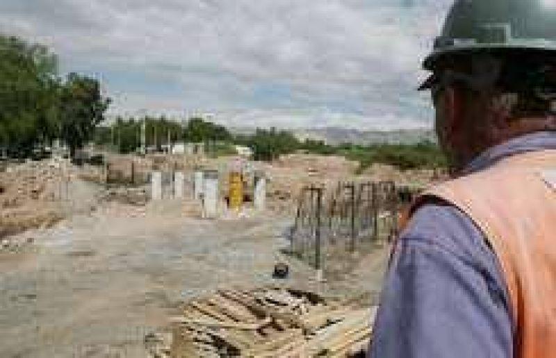 Puente Korich: va acelerado y podr�a estar listo 2 meses antes