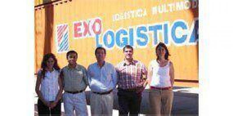 Zona de Actividades Logísticas: se radicó una empresa