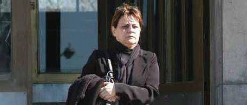 Tras dos a�os de persecuci�n renunci� Graciela Bevacqua, la primera v�ctima de Moreno en el INDEC