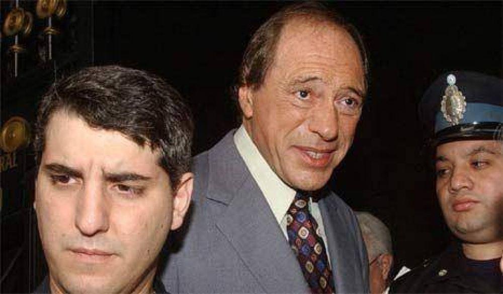 Zaffaroni alertó a Scioli sobre la Bonaerense
