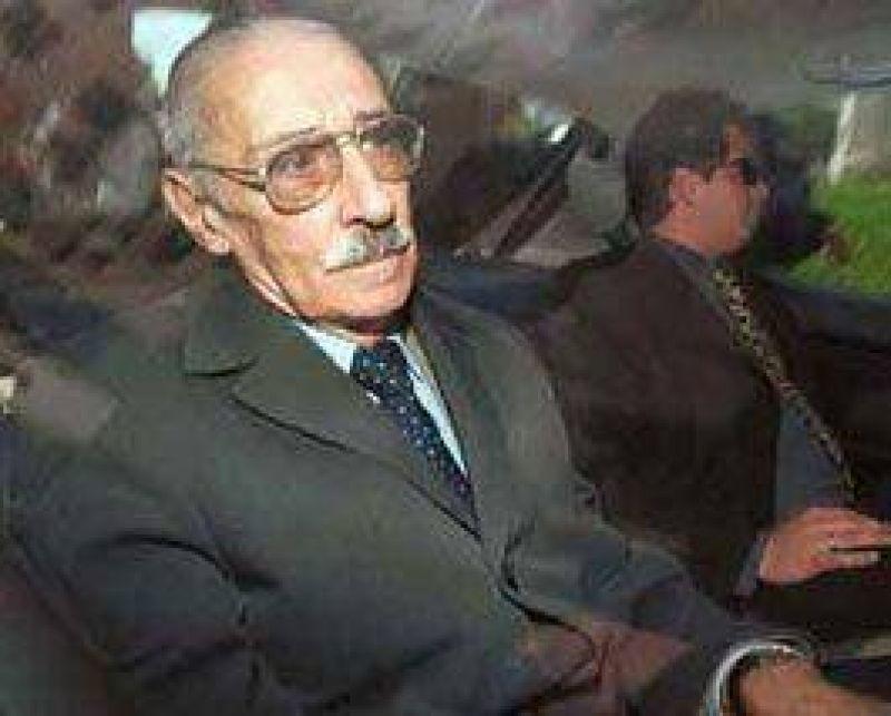 El ex Presidente de facto mercedino sigue preso en Campo de Mayo.