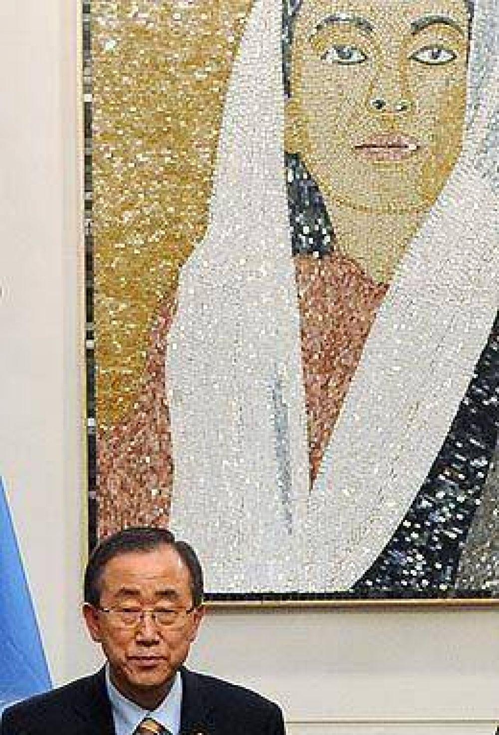 La ONU creará una comisión para investigar el asesinato de Bhutto