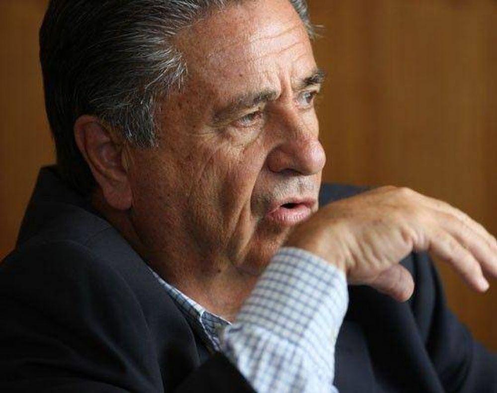 Advirtió Duhalde que Kirchner