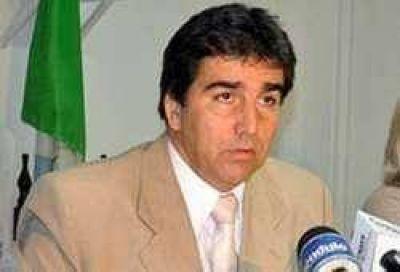 """""""Corregido no es el Defensor del Pueblo porque todavía no asumió"""""""
