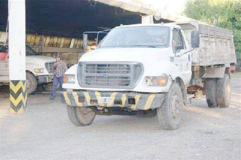 El Sindicato de Trabajadores Municipales llevará distintos reclamos a Luciani