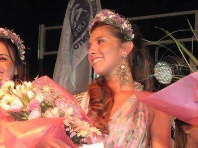 "Valentina Giménez Boneffon es la nueva ""Reina de las Playas"""