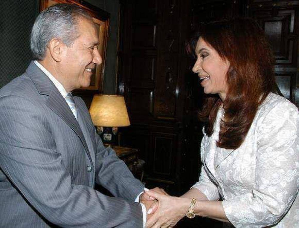 Jujuy logró refinanciar parte de su deuda financiera con Nación