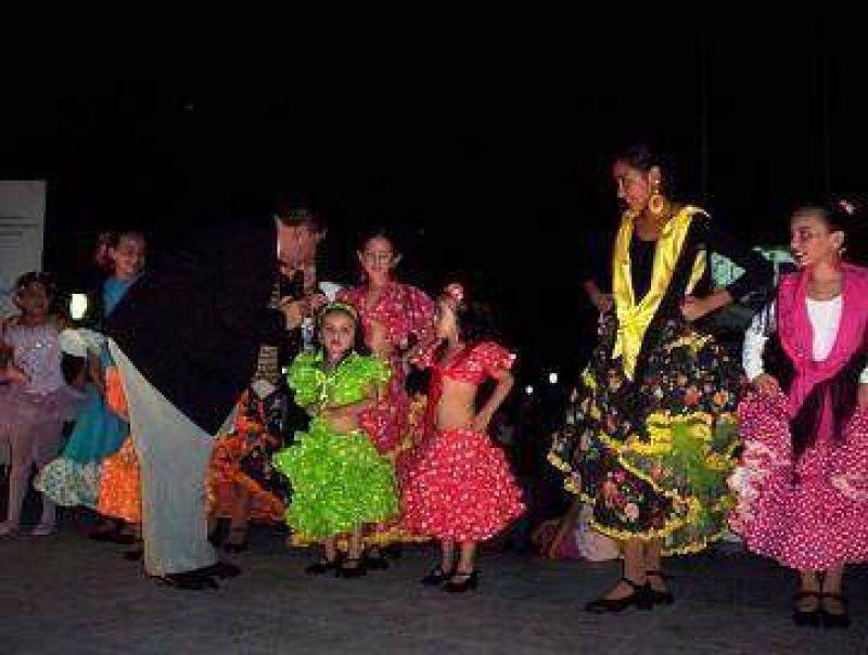 Viernes Cultural rumbo al Cabrito 2009