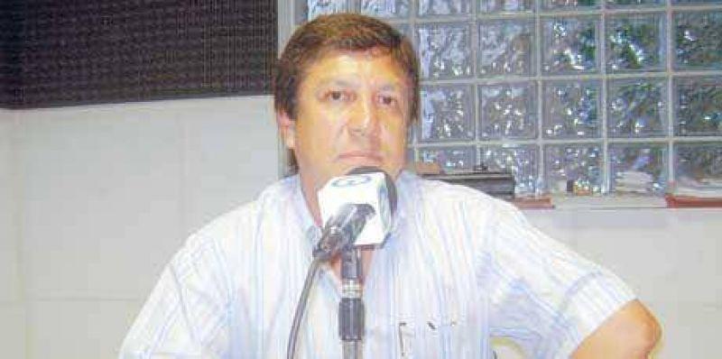 Fredy Vera: