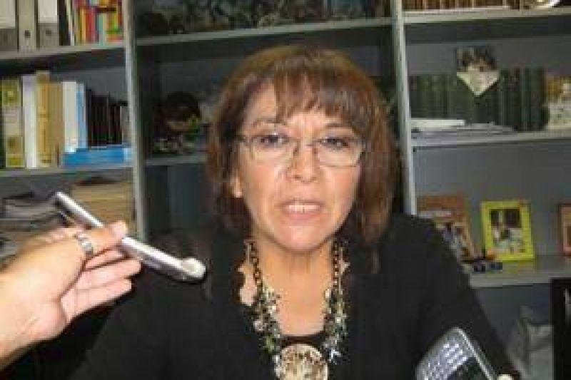 El Frente de Gremios Estatales pide la recategorizaci�n como objetivo primero para el 2012