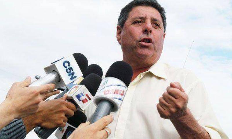 Federación Agraria quiere un paro de cinco días en febrero