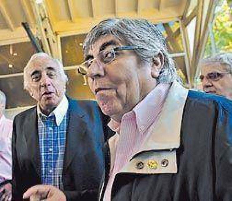 Nuevo avance del sindicato de Moyano sobre otro gremio