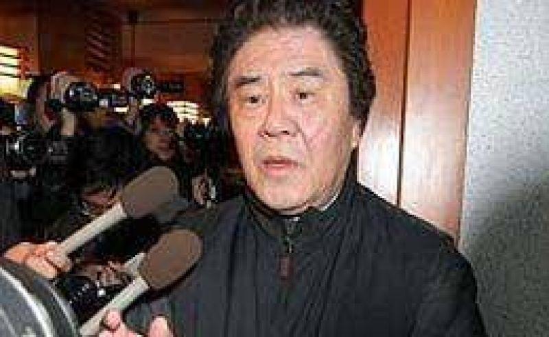 Un empresario japonés, detenido por un caso similar al de Madoff