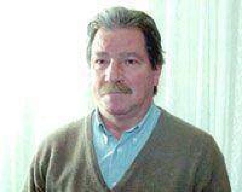 Intendente de Laguna Paiva repudió la agresión a Rossi
